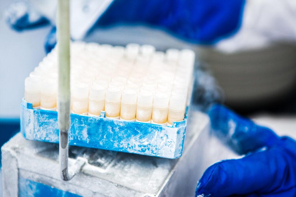 Imagefotos Biotechnologie Firmenfotos